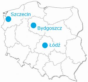 Lokalizacje ADS b